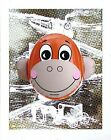 Jeff Koons, Monkey Train (dots), 2007 | Signed, numbered, dated screenprint