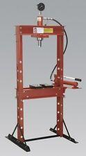 20 Ton Press Capacity Vehicle Workshop Presses