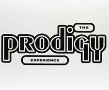The Prodigy Collection 5 Singles 1 Album Experience Vinyl LP