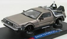 De Lorean Back To The Future 2 Ritorno Al Futuro 2 Sunstar 1:18 SS2710