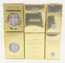 NEW Bulk Lot of 6 BOXES Simengdi Bio-Gold Pearl Eye Serum Cream