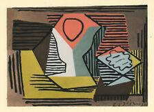 Picasso rare limited edition pochoir 150097