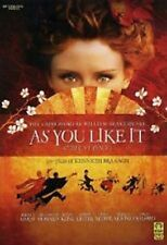 Dvd AS YOU LIKE IT  (2006) ** Kenneth Branagh ** ......NUOVO