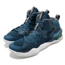 Asics Nova Surge Gel Mako Blue Men Basketball Shoes Sneakers 1061A027-400