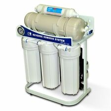 800 GPD direct flow reverse osmosis plant water point 1:1