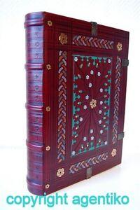 Guido de Columnis * Trojaroman * Trojanische Krieg * Faksimile CORON  NP 15.180€