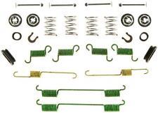 Bendix H7345 Drum Brake Hardware Kit - Rear