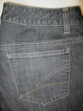 Tommy Hilfiger Freedom Boot Cut Stretch Womens Black Jeans Size 10 A x 29