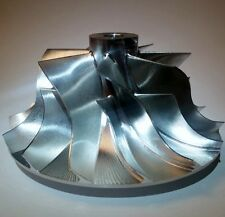 MTP S300 63mm BILLET Turbo Compressor Wheel Replaces 173297 BorgWarner