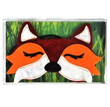 Fox Masque Yeux