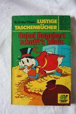 ltb Lustige taschenbücher NR  26 1973 Erstauflage
