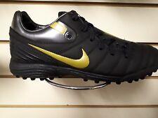 kids nike astro turf trainers football boots 5.5