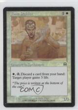 1999 Magic: The Gathering - Mercadian Masques #54 Tonic Peddler Magic Card 1i3
