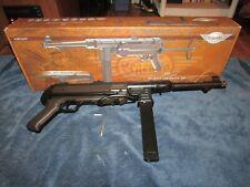 Umarex Legends MP40 Full Automatic Air Rifle CO2 BB Gun