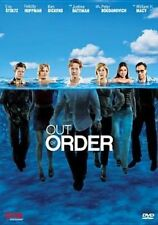 out of Order 0758445204322 With William H. Macy DVD Region 1