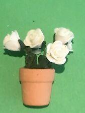 Blumentopf mit Bumen