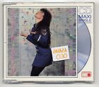 Robin Beck Maxi-CD Save Up All Your Tears - German 3-track - 872 711-2 - 1989