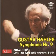 Antal Dor ti, Antal Doráti, Antal Dorati - Symphonie 9 [New CD] UK - Import
