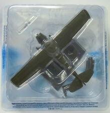 Jak-12, Finished Model Made of Metal, De Agostini, NEW