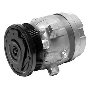 For Chevrolet Camaro Pontiac Firebird 3.8 V6 A/C Compressor and Clutch Denso