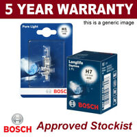 Bosch Pure Light Bulb 9012 HIR2 12V 55W 1987302026