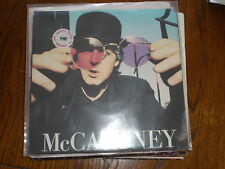 Paul McCartney 45/PICTURE SLEEVE My Brave Face