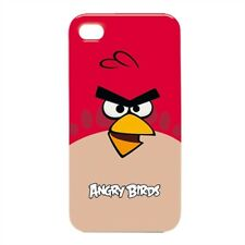 Gear4, Inc. ICAB401US Angry Birds Case for iPhone 4/4S - Red