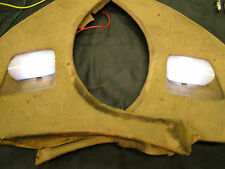Jaguar xk120 xk140 FHC LED Interior & Boot Bulbs