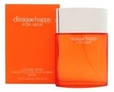 CLINIQUE HAPPY COLOGNE SPRAY EAU DE TOILETTE EDT 100ML SPRAY - MEN'S FOR HIM
