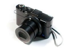 Sony Cyber Shot DSC RX100 II Kamera Digitalkamera RX100M2 in OVP