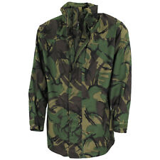Genuine British Army MVP Gore-Tex DPM Camouflage Jacket Grade 1