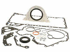 For 2010-2017 BMW 550i GT xDrive Crankcase Gasket Set Victor Reinz 15392QX 2011