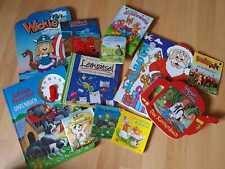 Bücher Kinder 3-5 Jahre Paket Set