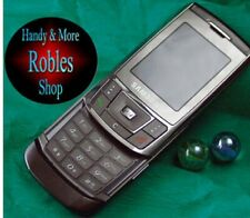 Samsung SGH-D900i Silver (Simlock Frei) 4BAND 3MP MP3 Bluetooth Radio TOP