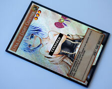 Lyna the Light Charmer YUGIOH orica SECRET RARE proxy NSFW