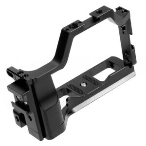 FEICHAO BTL-JN50 Camera Rabbit Cage Expansion Protection Frame for Canon M50/M5