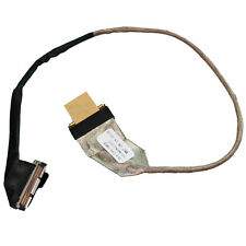LCD LVDS VIDEO DISPLAY SCREEN CABLE FOR Compaq Presario CQ56-219WM CQ56-220CA