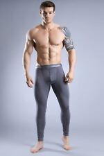 HOM Men's HO1 Long John Thermals Underwear Bottoms Winter Warmers