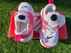 NIKE LITTLE PRESTO GIRLS SHOES