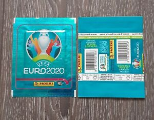 Panini EURO 2020 no Preview one pack stickers rare Mbappe,Sancho,Griezmann New ?
