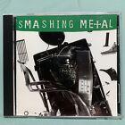 Smashing Metal by Various Artists (CD, M...