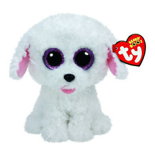 Peluche TY CANE BARBONCINO PIPPIE 15 cm