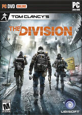 44f3c5c914e Ubisoft Tom Clancy s The Division Day 1 UBP60800994