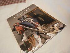 Catalogue de vente Olivier de Prat Armes cuivrerie sabres uniformes ect