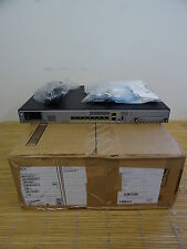 NEU Cisco ASA5516-FPWR-K9 FirePOWER 8GE 1000 UC 1GE Mgmt 3DES/AES NEW OPEN BOX