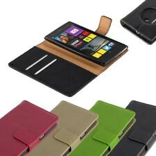 Case for Nokia Lumia 1020 Phone Cover Luxury Protective Wallet Book