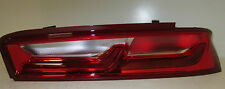 16 17 CHEVY CAMARO  PASSENGER NON LED TAILLIGHT NEW OTHER 84136779 COMPLETE OEM
