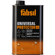 Grangers Fabsil 1 Litre Universal Protector Water Proofer