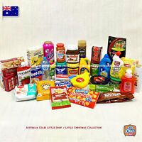 Coles Little Shop 1 & 2 Collection - Choose your mini. NEW | Need Knacks