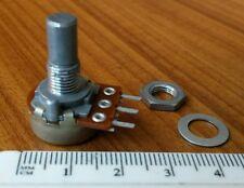 ALPS 531F Linear Single Mono Mixer Pot 10K B 16mm Potentiometer Volume Japan MIJ